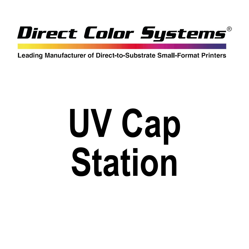 direct color system printer parts