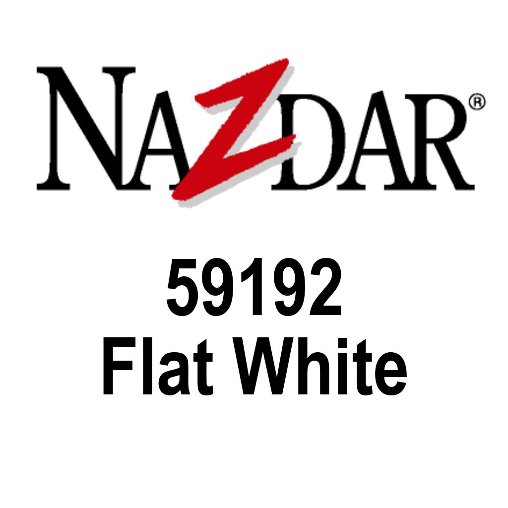 Nazdar 59000 Series Results Page 2 Regional Supply