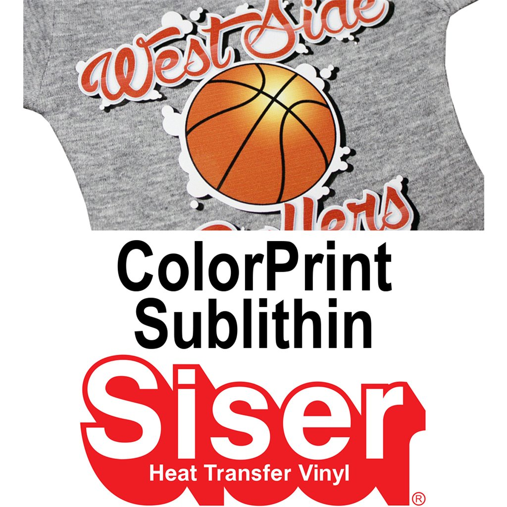photograph regarding Siser Colorprint Easy Printable Heat Transfer Vinyl identify Electronic Print and Lower Warm Shift Vinyl - Achievement Website page 1