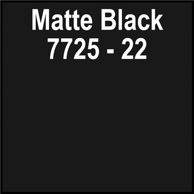 PHPU48MATBLK,75-3455-9370-3,3M,3M 7725, Adhesive Vinyl, commercial