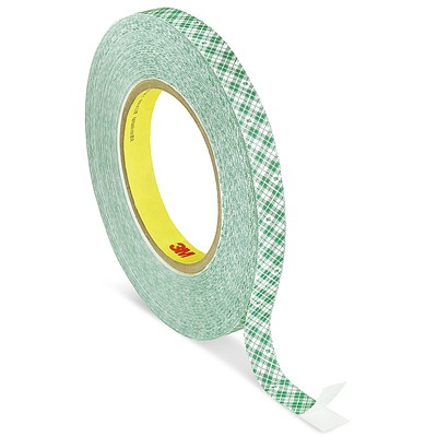 3M 1/2x36-YD #9589 D/F TRANSFER ROLL