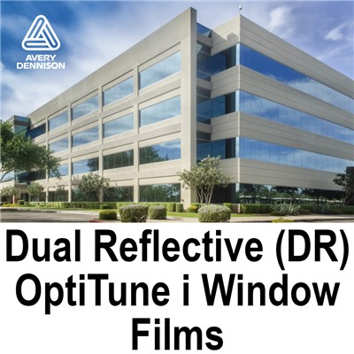 Dual Reflective interior optitune05i 48""