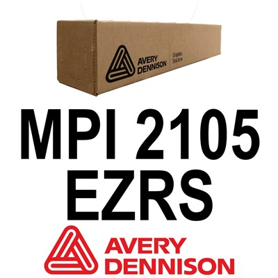 MPI 2105 Gloss EZ RS 60in x 50yd
