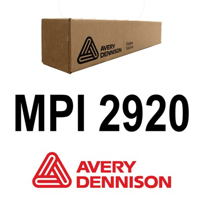 MPI 2920 Matte Permanent30in x 50yd