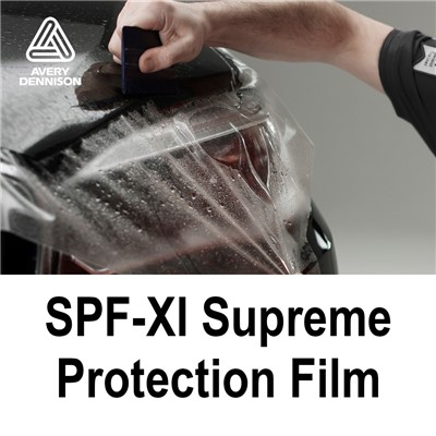 Avery SPF-XI Automotive Protection Film