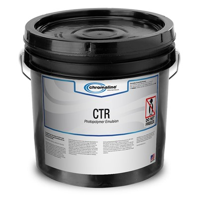 CT-R Photopolymer Direct Emulsion 3.5Gal