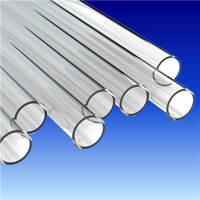 2.50id x 2.75od xfoot Clear ACRYLIC Tube