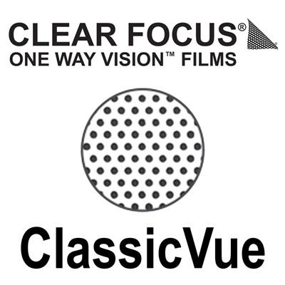 CLEAR FOCUS 54x100 FT CLASSIC VUE 50/50