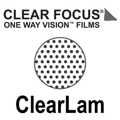 CLEAR FOCUS 54x100 FT CLEARLAM