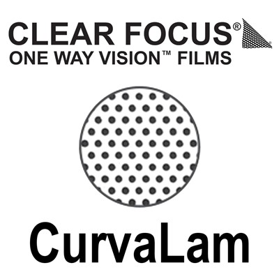 CLEAR FOCUS 54x100 FT CURVALAM