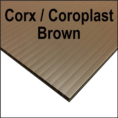 CORXBROWN