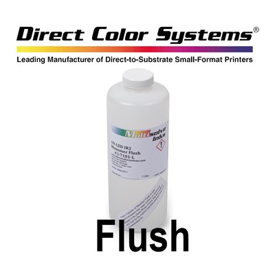 DCS I-7101-L IR2 Monomer FLUSH Liter