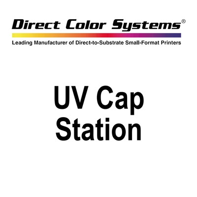 DCS PT-DJUV-CAP UV Cap Station