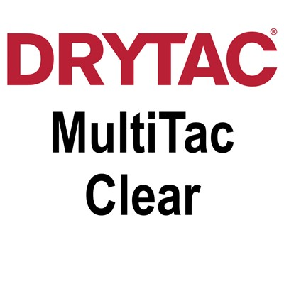 "MultiTac CLEAR 51"" x 300"
