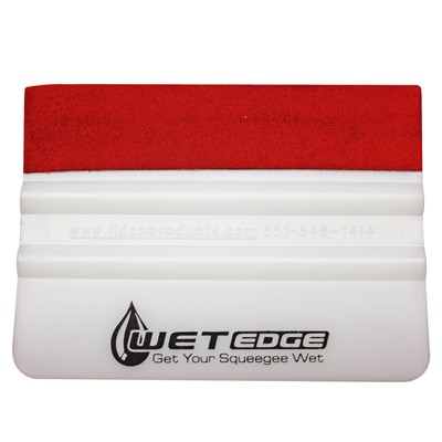 4 in WetEdge Squeegee