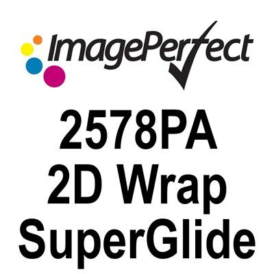 54IN X 54YD 2578PA 2D SUPERGLIDE