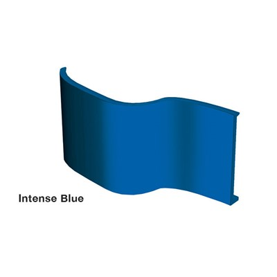 JEWELITE INTENSE BLUE 1in x 150ft roll