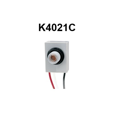 K-4021 INTERMATIC PHOTO CONTROL