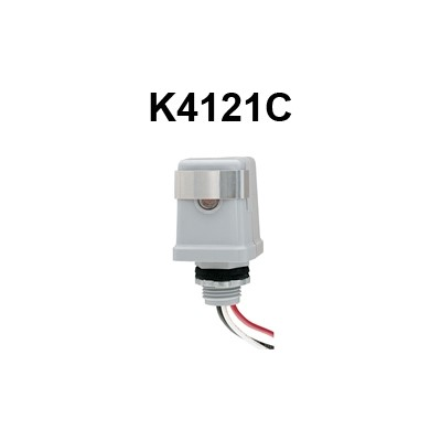 INTERMATIC K-4121 PHOTO CONTROL
