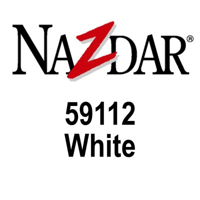 59-112 WHITE Gloss Enamel Ink Kg