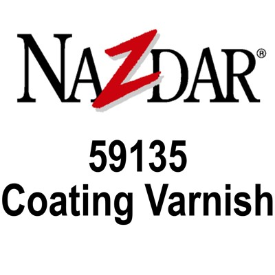 59-135 COATING VARNISH Gloss Enamel Gal