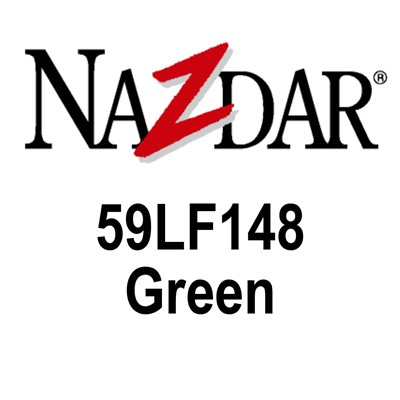 59LF-148 GREEN Gloss Enaml Ink Kg