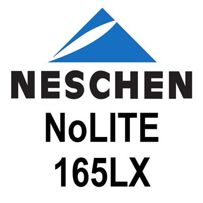 36in x 98ft NoLITE 165LX Matte Polyester