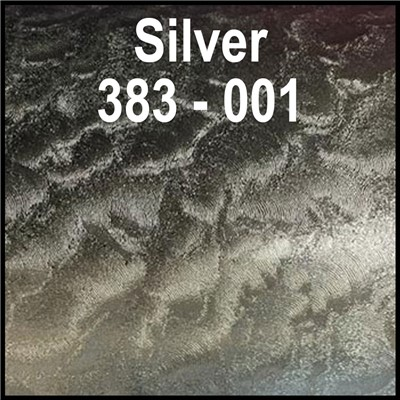 15in 383-001 SILVER ULTRALEAF Oracal