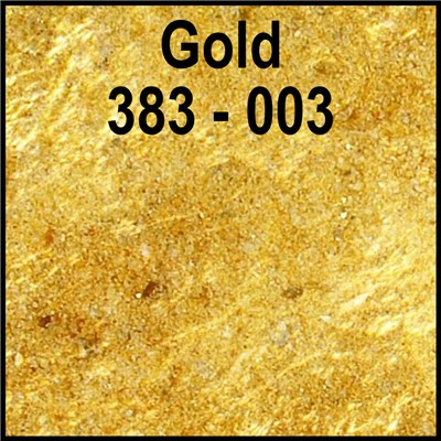 15in 383-003 GOLD ULTRALEAF Oracal