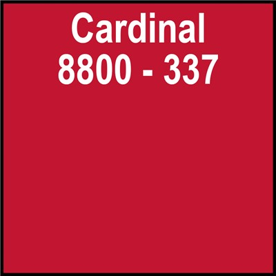 48in 8800-337 CARDINAL Translucent