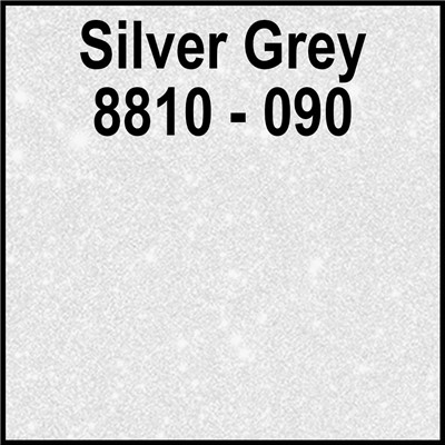 24in 8810-090 FROST SILVER GREY Oracal