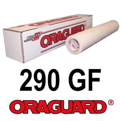 OraGuard 290GF OPTICALLY CLEAR 54 x 30ft