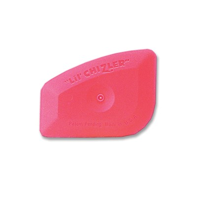 SQUEEGEE 5003 HOT PINK CHIZZLER 2-5/16x3