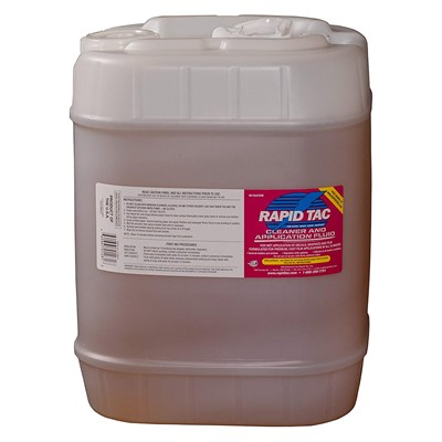RAPID TAC APP FLUID 5 Gallon Pail
