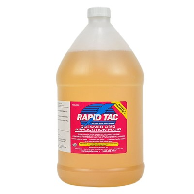 RAPID TAC APPLICATION FLUID 1 GALLON