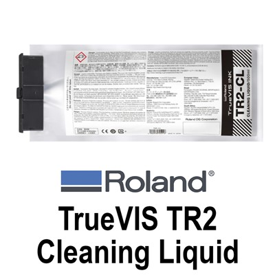 TrueVIS TR2 Cleaning Cartridge 500ml