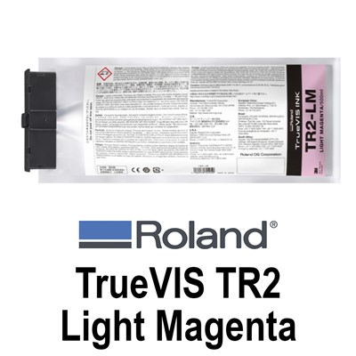 TrueVIS TR2 Ink LightMagenta 500ml pouch