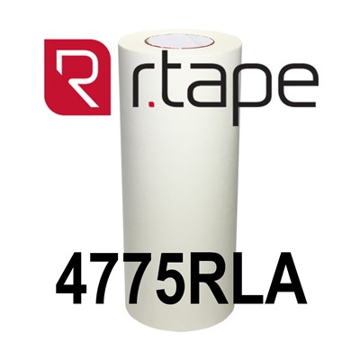 4775RLA 48x100yd Paper High Tack Tape