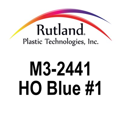 M3-2441 Mixing System HO BLUE#1 Gallon