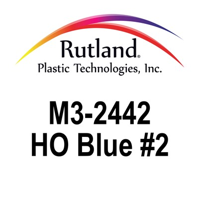 M3-2442 Mixing System HO BLUE#2 Gallon