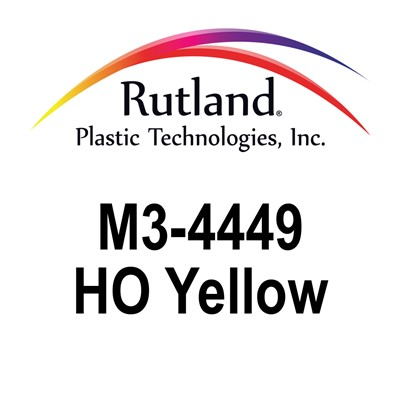M3-4449 Mixing System HO YELLOW Gallon