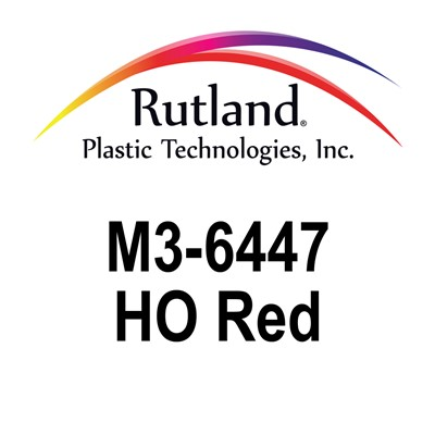 M3-6447 Mixing System HO RED Gallon