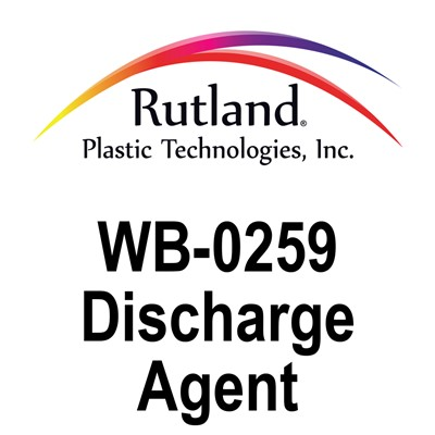 WB-0259 DISCHARGE AGENT Gallon