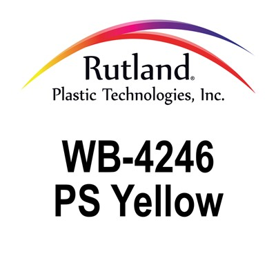 WB-4246 PS YELLOW Gallon
