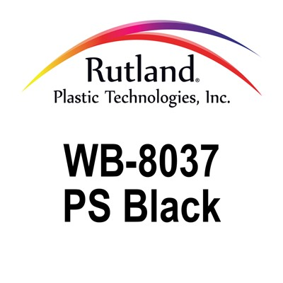 WB-8037 PS BLACK Gallon