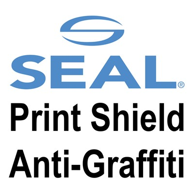 54in x 150ft Print Shield Anti-Graffiti