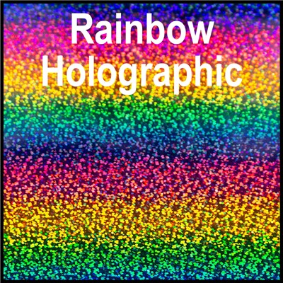 20in RAINBOW Holographic Heat Transfer