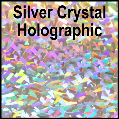 20in CRYSTAL Holographic Heat Transfer