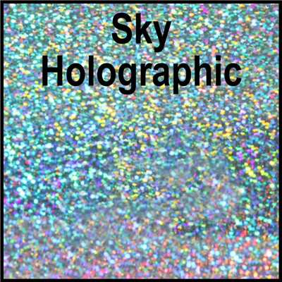 20in SKY Holographic Heat Transfer
