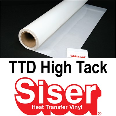 SISER TTD High Tack Mask 20in x 25yd